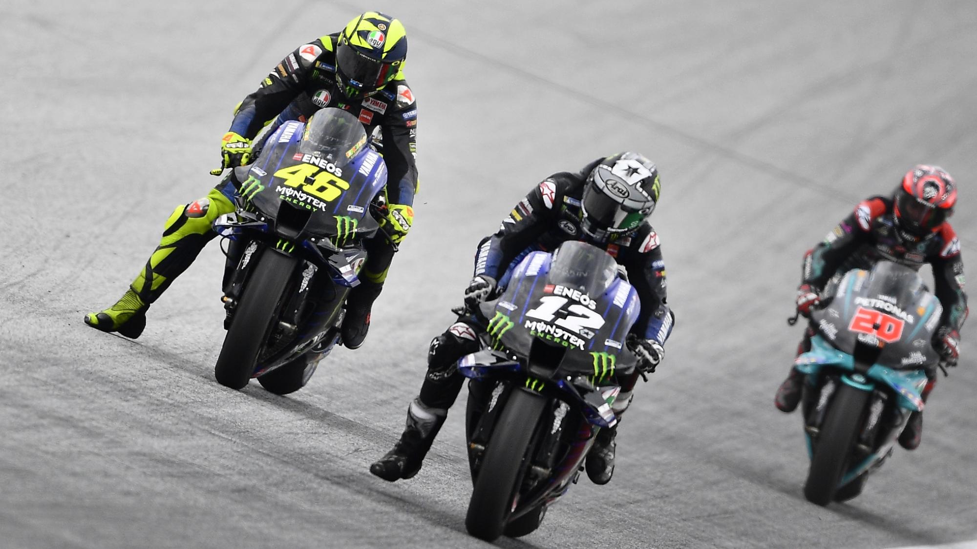 Valentino Rossi: MotoGP's Mr 9.8888888%