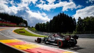 2020 F1 Belgian Grand Prix qualifying report: Lewis's extra level