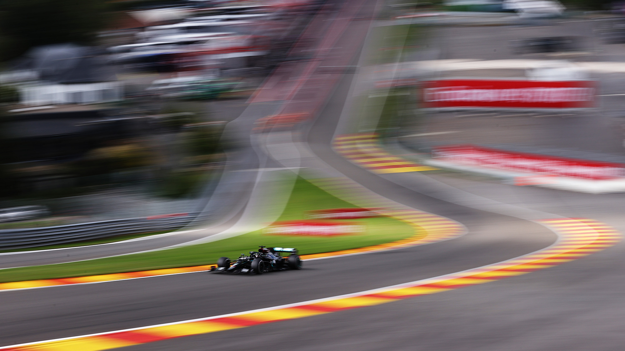 2020 F1 Belgian Grand Prix report: Spa win sets Hamilton on course for record