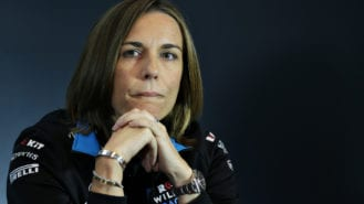 Williams family to end F1 involvement with team after Italian Grand Prix