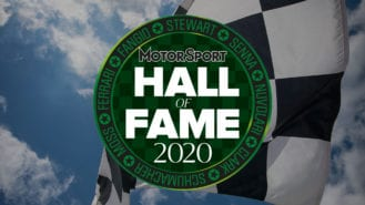 2020 Motor Sport Hall of Fame: Vote Now