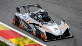 Building the Revolution: a new breed of prototype racing