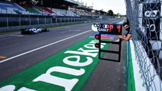 MPH: How Pierre Gasly's Monza miracle unfolded