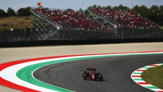 """Mugello is """"a special challenge"""" says former lap record holder Riccardo Patrese"""