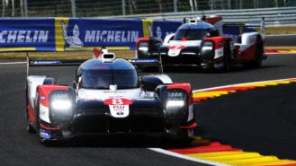 Will the 2020 Le Mans 24 Hours race really be the fastest yet?