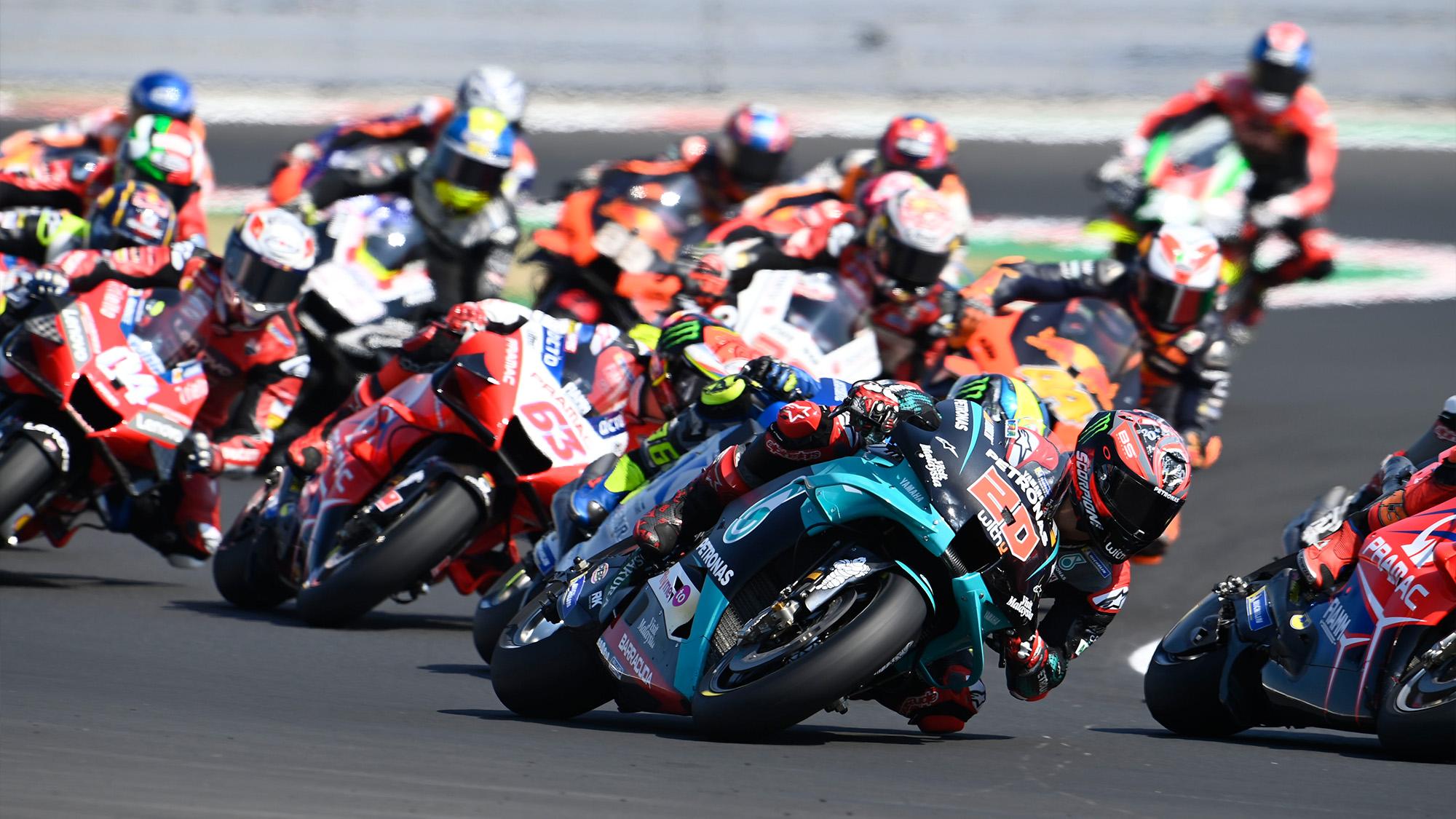 Who will win the 2020 MotoGP title: Ducati or Yamaha? Or Suzuki?