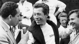 Belgium's greatest racing driver? Olivier Gendebien and his remarkable career