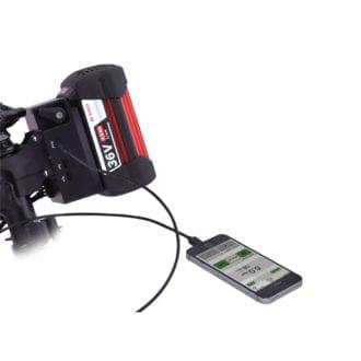 Product image for ARCC Intelligent Drive Pod | Consultation | Bike conversion