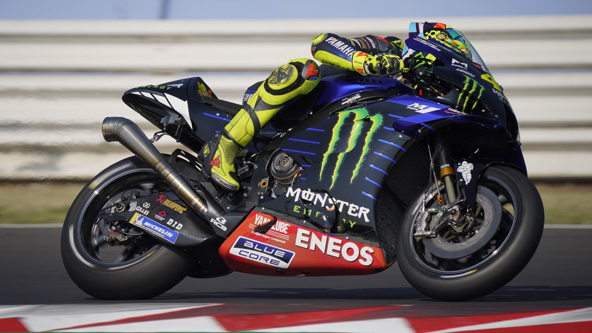 Why pit-to-rider radios are coming to MotoGP
