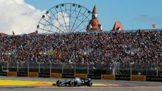2020 Russian Grand Prix preview: Will Hamilton equal Schumacher's 91-win record?