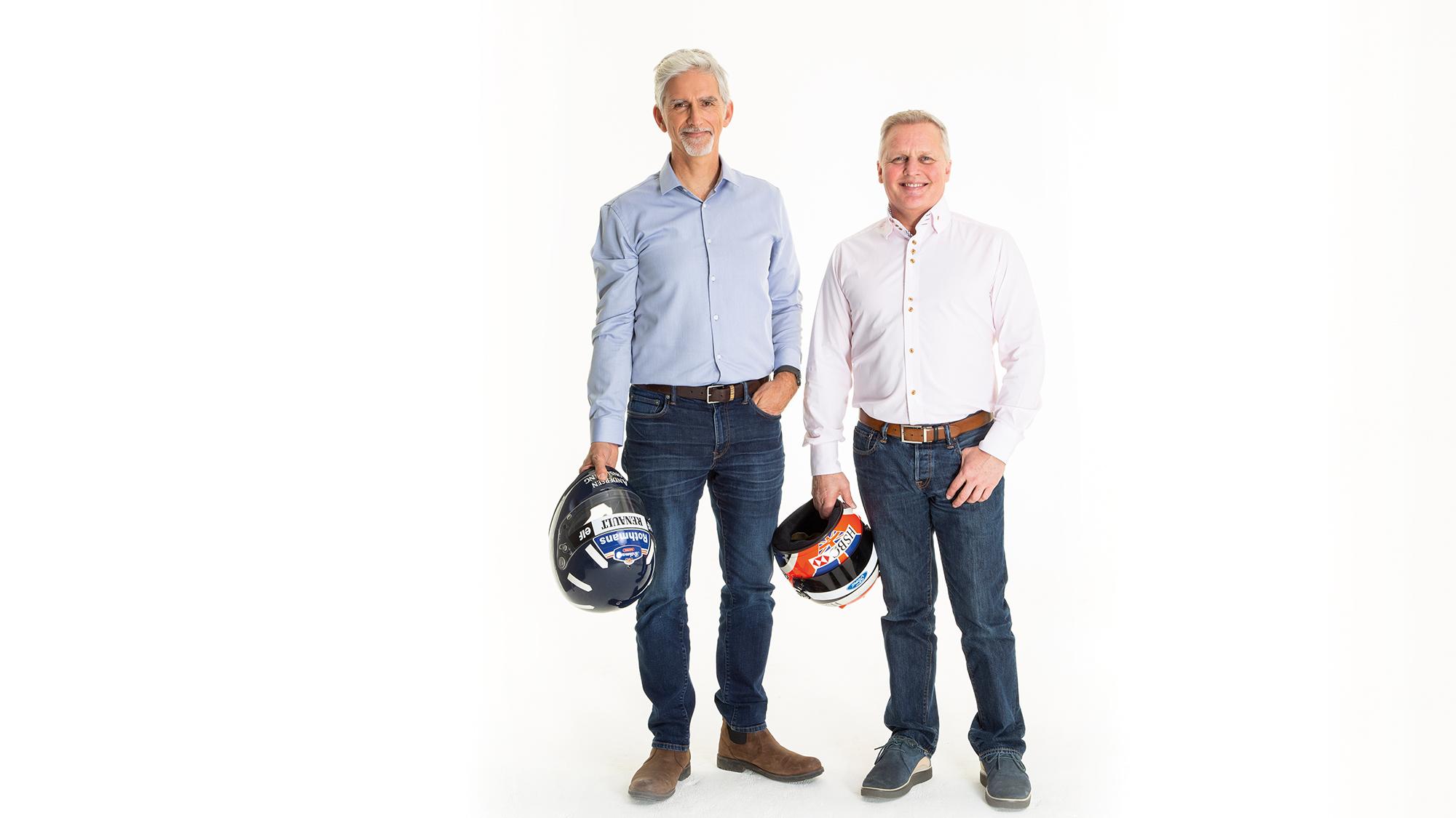 Hill and Herbert header
