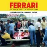 Ferrari The Golden Years book cover