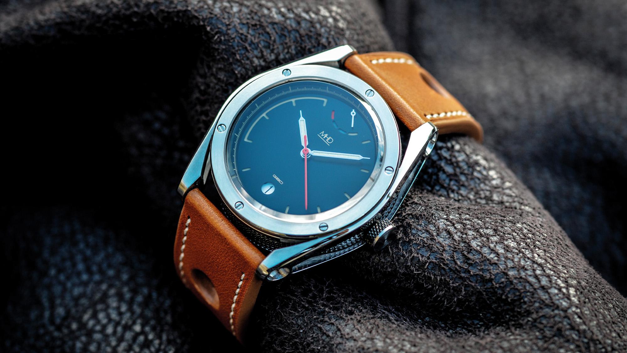 MHD Type 1 watch