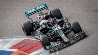 MPH: How Hamilton's Russian GP weekend went wrong