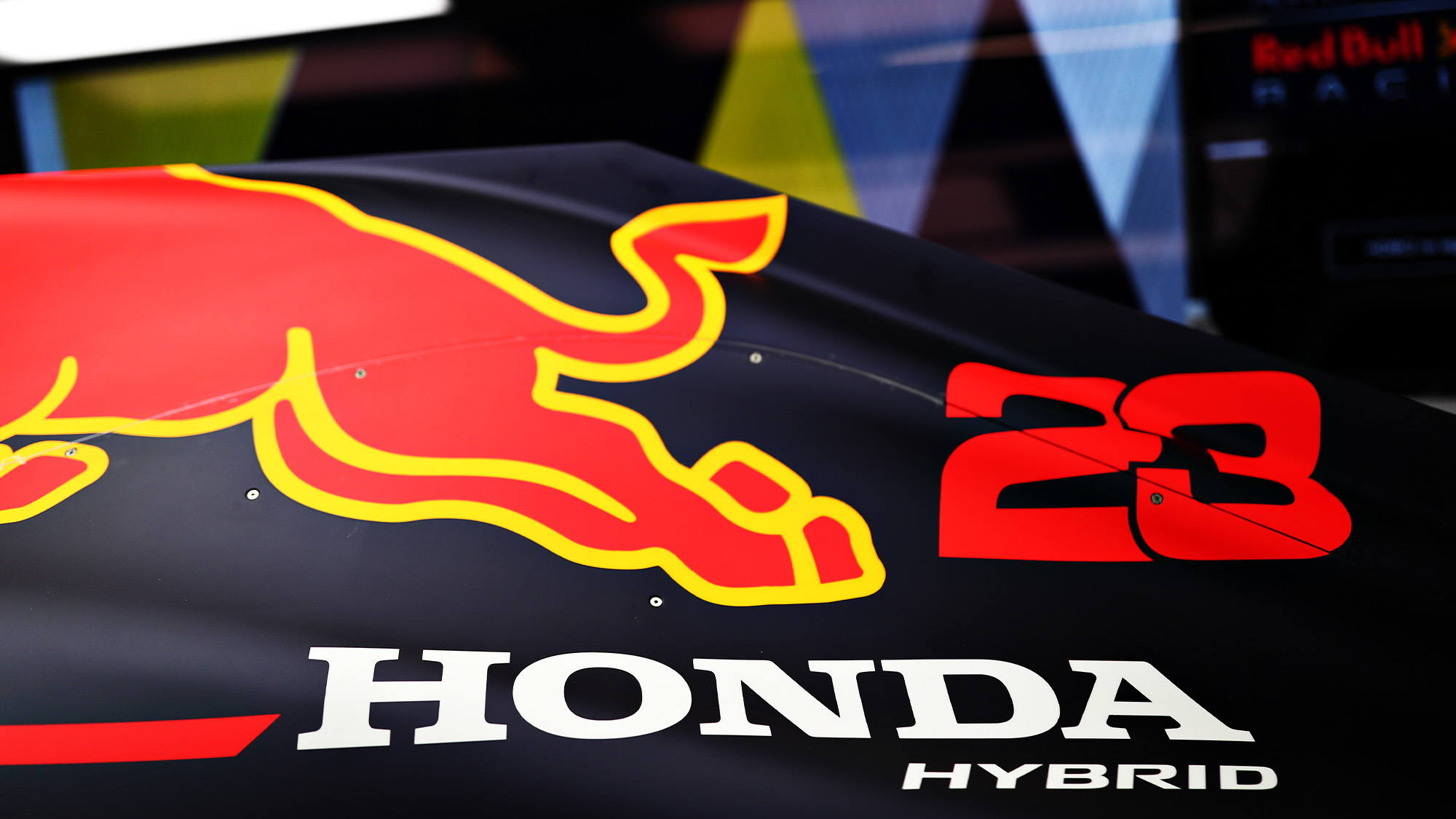 Honda to pull out of F1 at the end of 2021