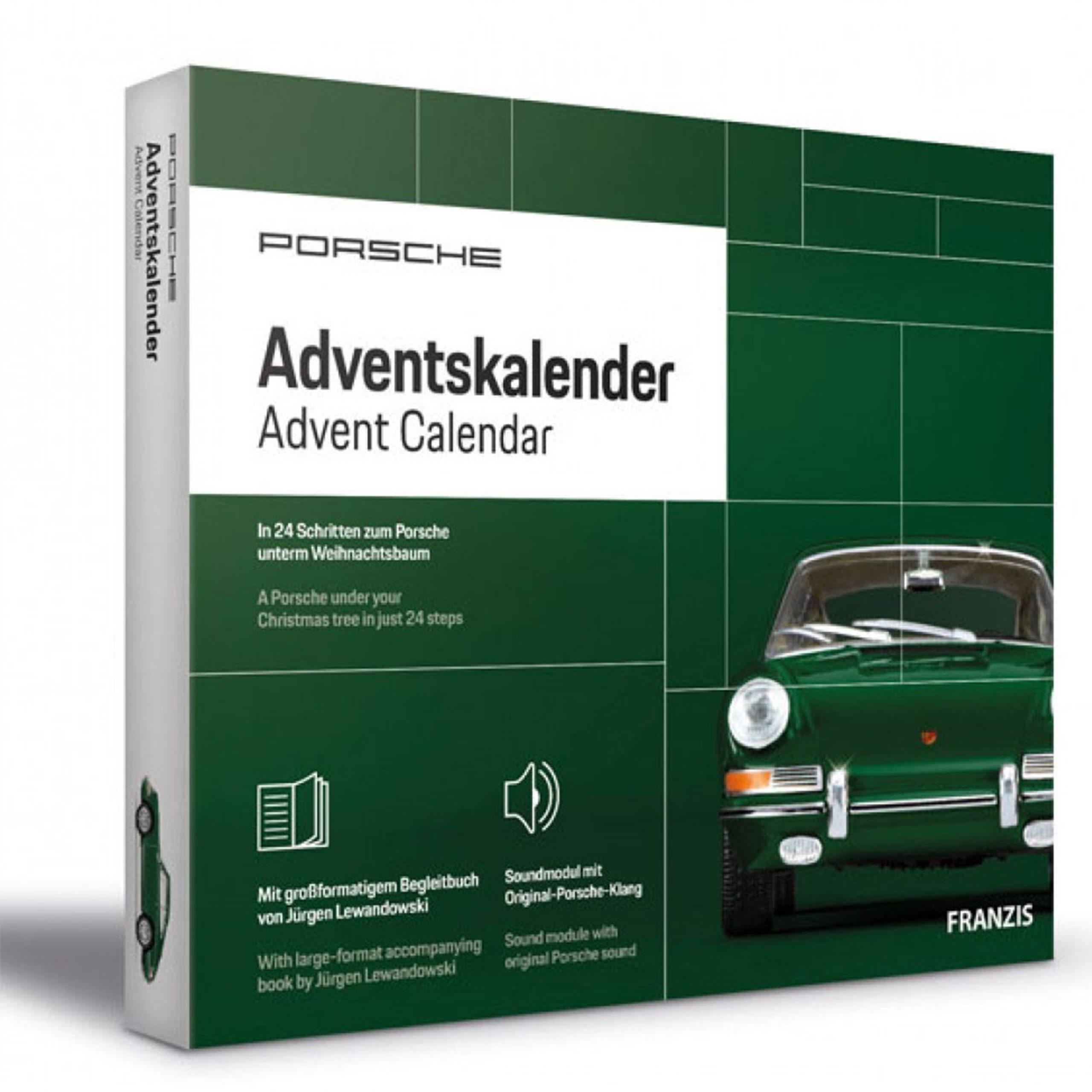 Porsche-911-advent-calendar