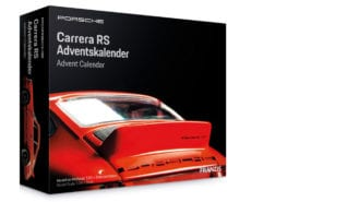 Car advent calendars for 2020