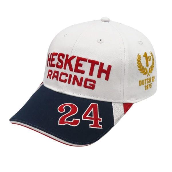 Hesketh Cap