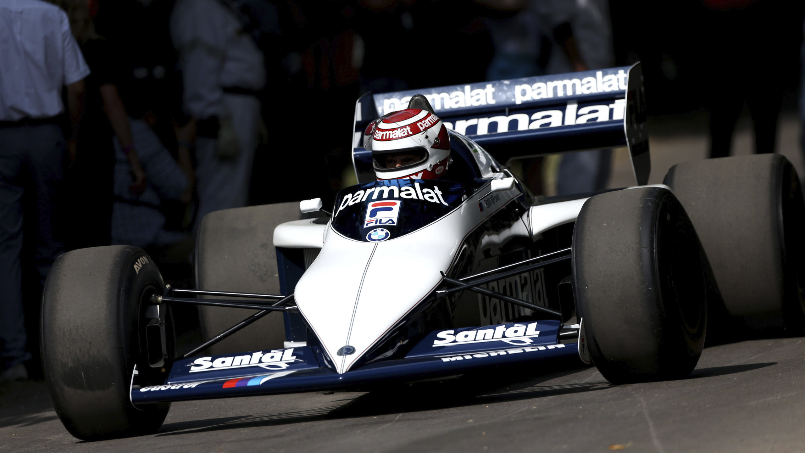Mystery of the Goodwood lap record: nobody knows what it is