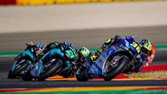 Öhlins shocker – Suzuki's other MotoGP winning secret?