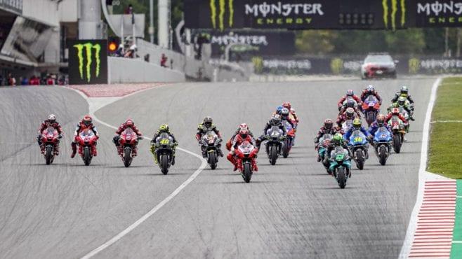Is this the weirdest MotoGP season ever?