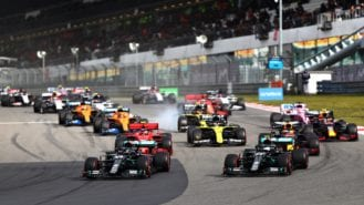 2020 F1 Portuguese Grand Prix race preview: Heading into another unknown