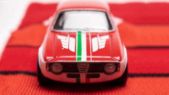 Christmas gifts for under £10: presents for motor sport and car fans