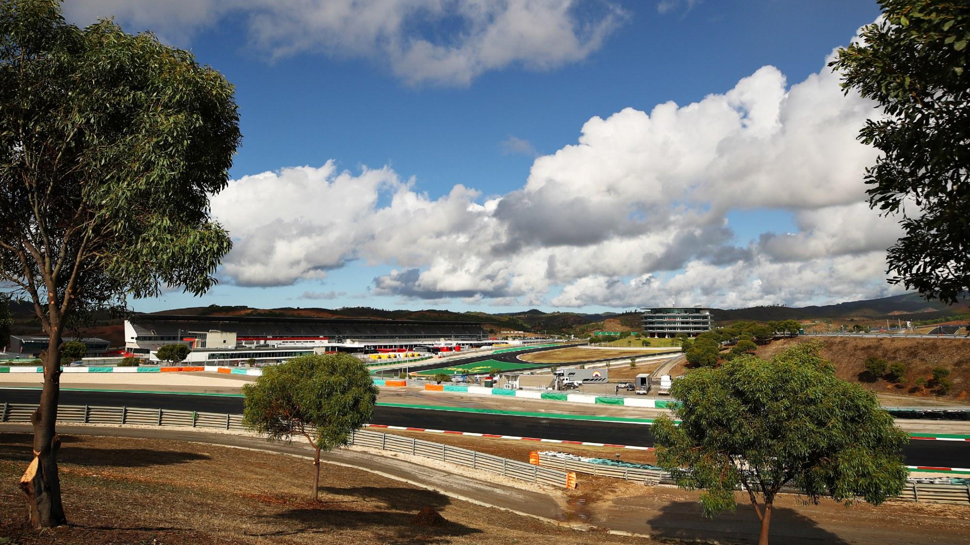 2020 Portuguese Grand Prix