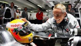 'Honest' Hamilton is more like Häkkinen than Schumacher, says Martin Whitmarsh