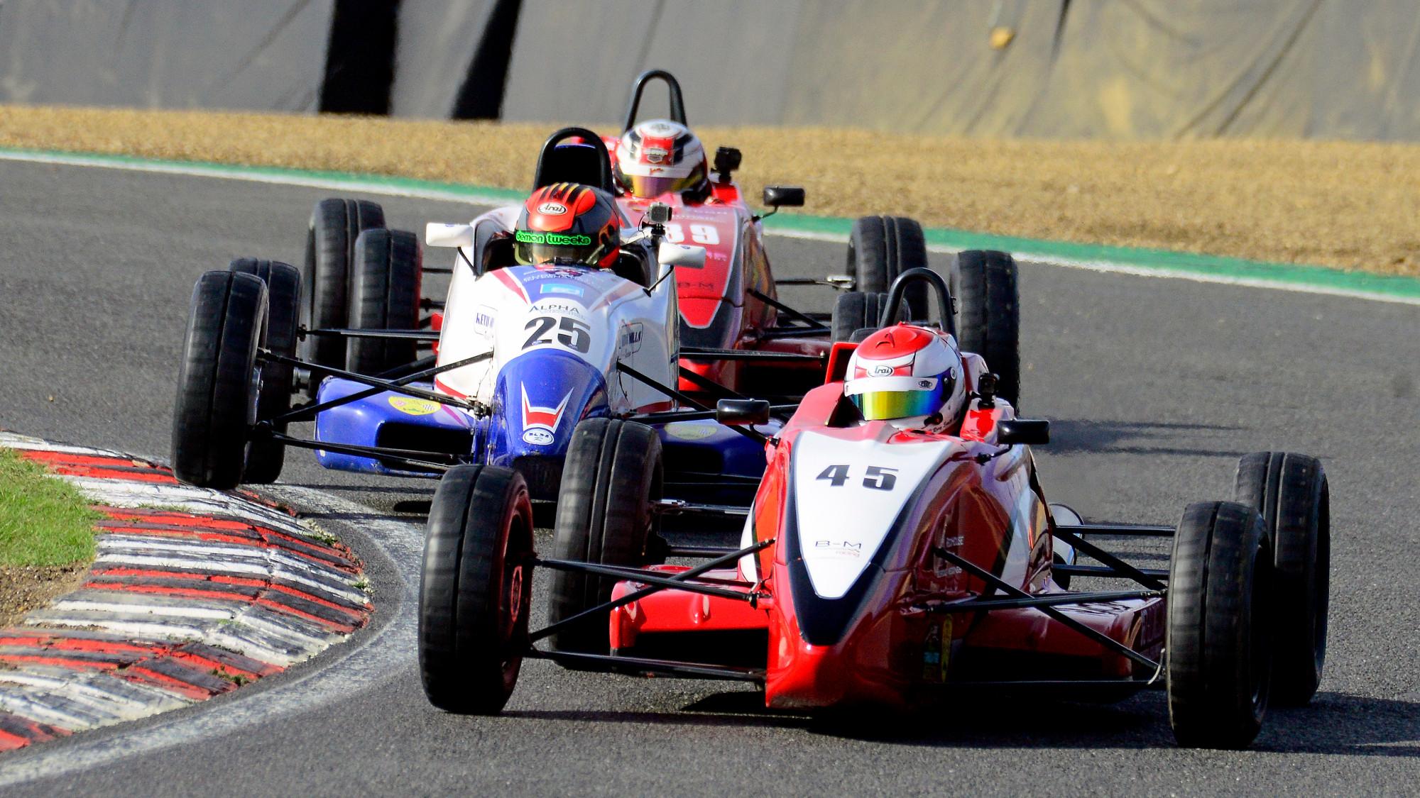 Formula Ford Festival 2020