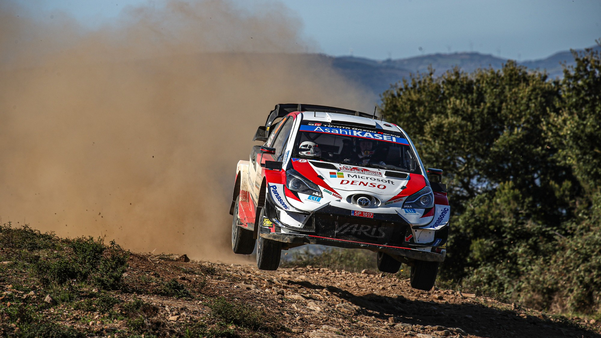 WRC confirms Ypres Rally cancellation due to rising coronavirus cases