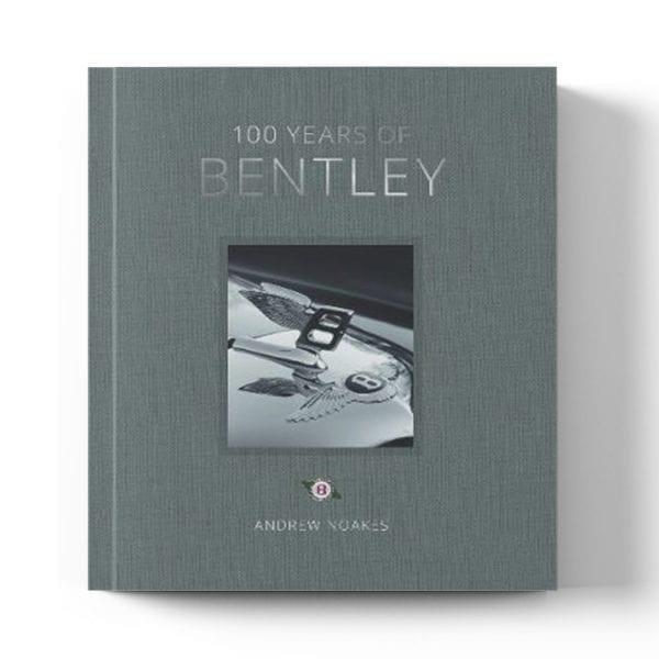 grey Bentley book 100
