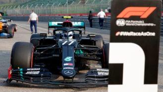 2020 Emilia Romagna Grand Prix qualifying: Small gains earn Bottas pole at Imola