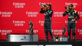 2020 F1 Emilia Romagna Grand Prix report: Racing gods shine on Hamilton