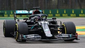 Why Formula 1 cars have grown so big