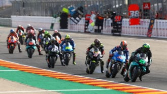 MotoGP title fight: who will run out of engines first?