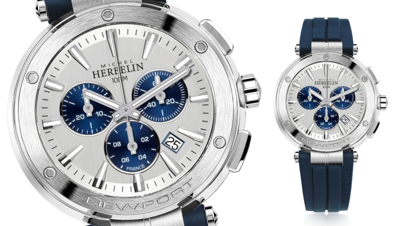 WIN a Michel Herbelin Watch Worth £690