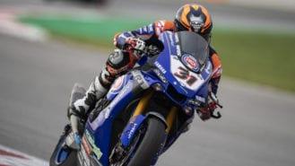 Valentino Rossi MotoGP return in doubt: Garrett Gerloff chosen as Yamaha stand-in