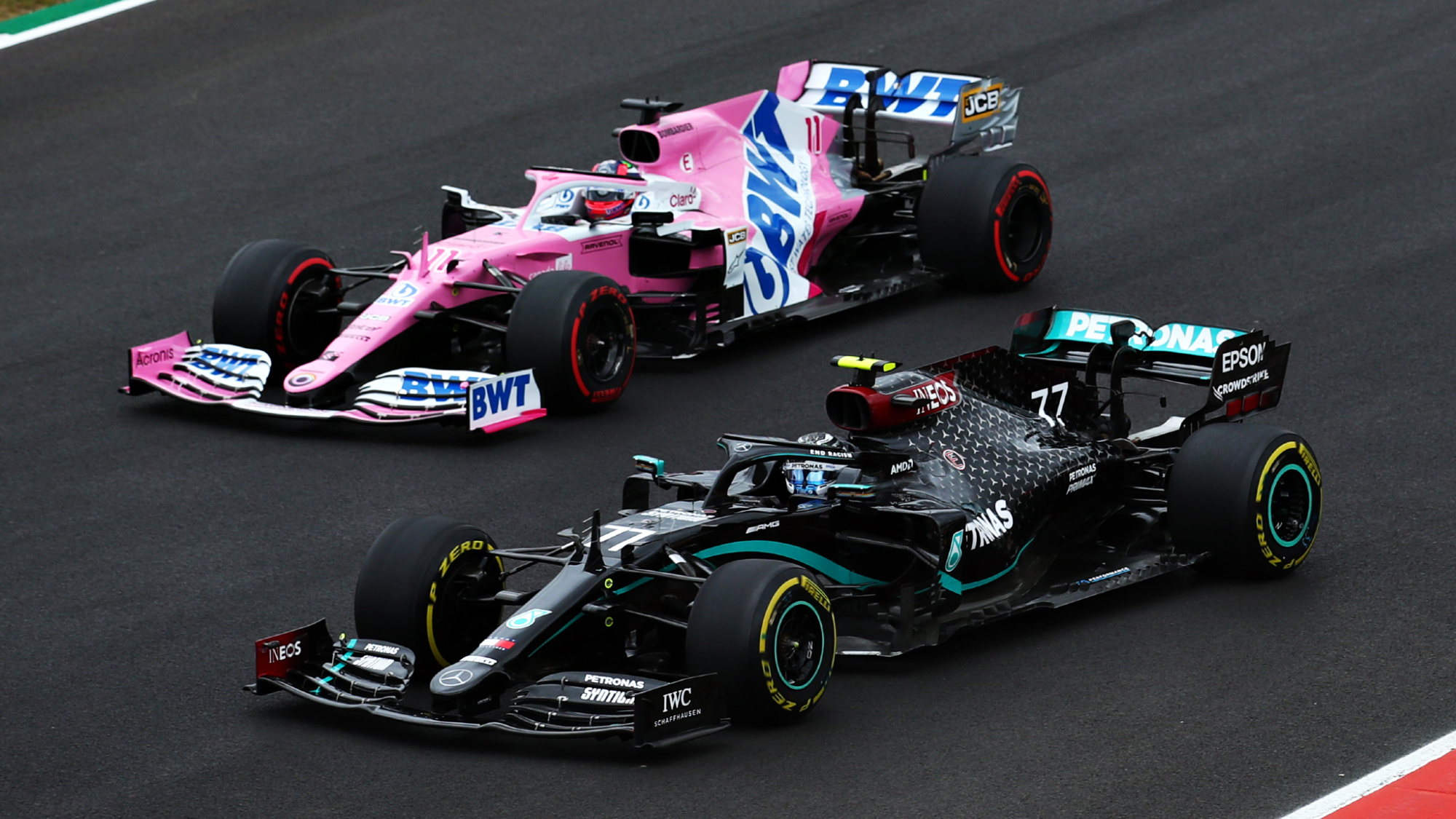 How Racing Point loophole is closed with 2021 F1 regulations