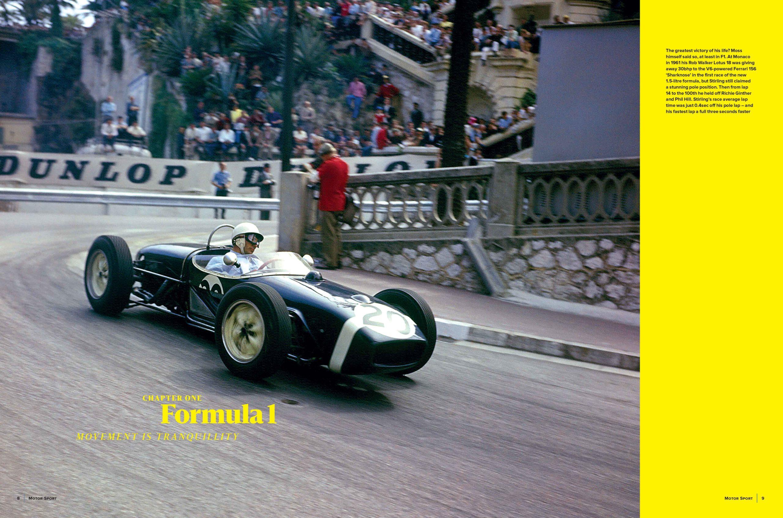 Moss F1 spread