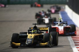 F2 & F3 calendars shrink with cost-cutting changes for 2021