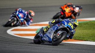 Why Suzuki's GSX-RR is dominating MotoGP