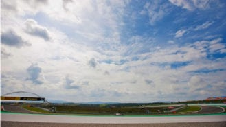 MPH: Is a perfect lap at Istanbul Park possible?