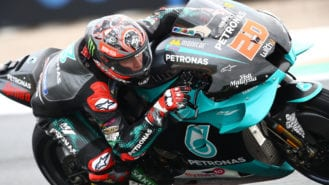 Yamaha's disaster — 'I've never felt like this bike is mine'