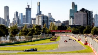 2021 F1 schedule: latest changes to record 23-race calendar