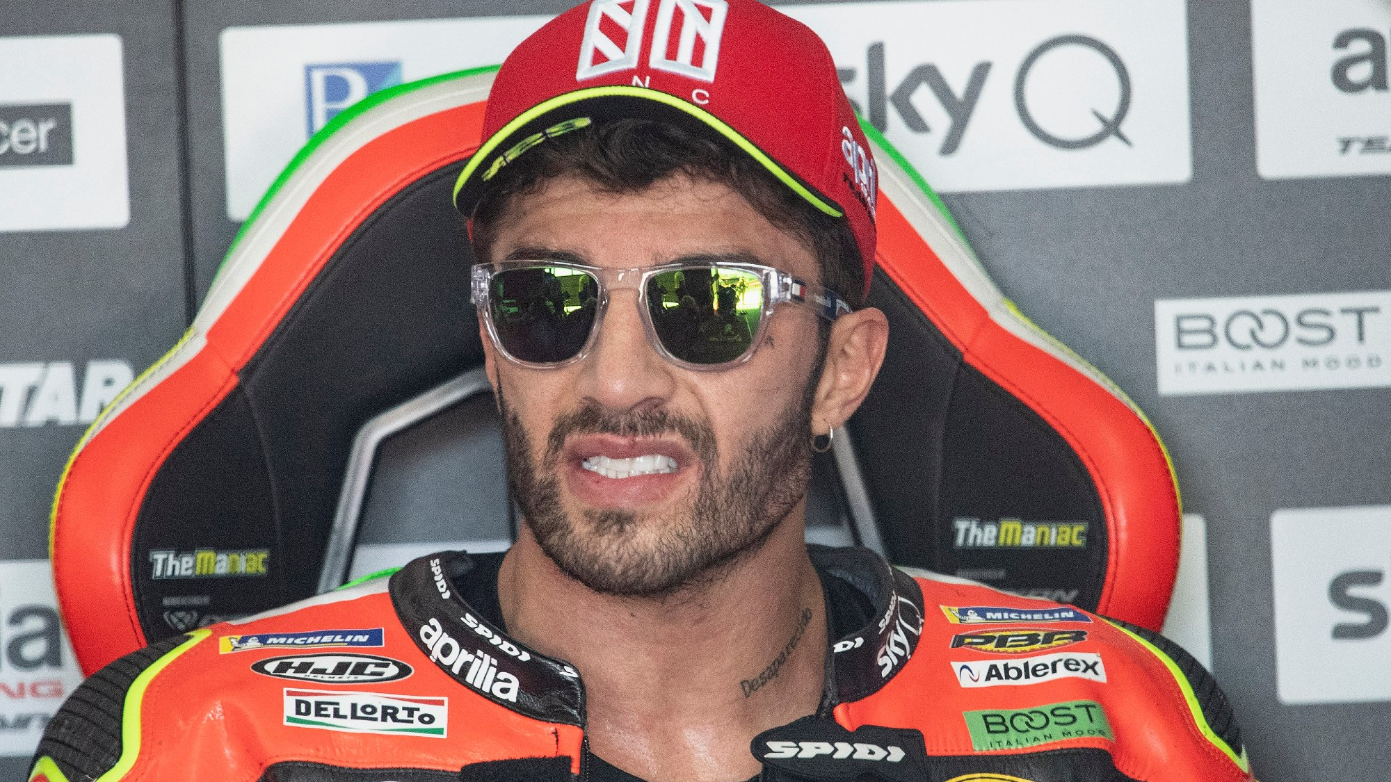 Andrea Iannone MotoGP ban increased to four years after CAS ruling