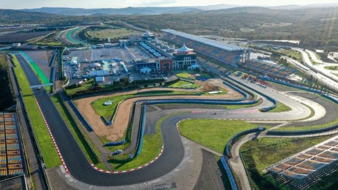 2020 Turkish Grand Prix preview: Will Hamilton win the title in Turkey?