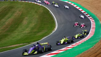 W Series to support Formula 1 at eight races in 2021