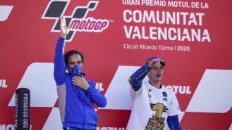 Joan Mir: the quickest MotoGP champ since Nicky Hayden