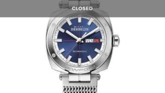WIN a Michel Herbelin Watch Worth £690